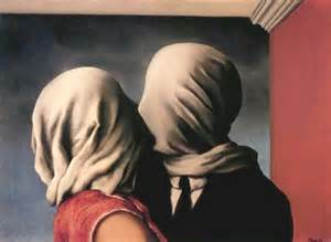 blind lovers