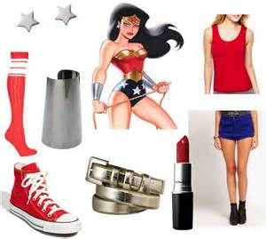 Are you stumped when it comes to finding \u201cpositive\u201d and inexpensive  Halloween costumes? Below are a few simple ideas for clothing and makeup  that can work