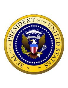 presidential shield