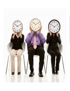 time management art