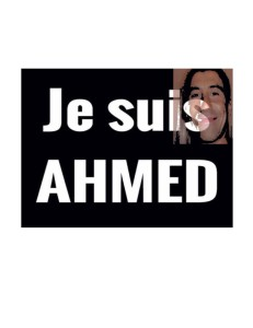 Je suis ahmed  pic