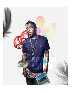 Kendrick Lamar 2 creative commons