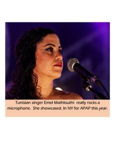 emel mathlouthi 2