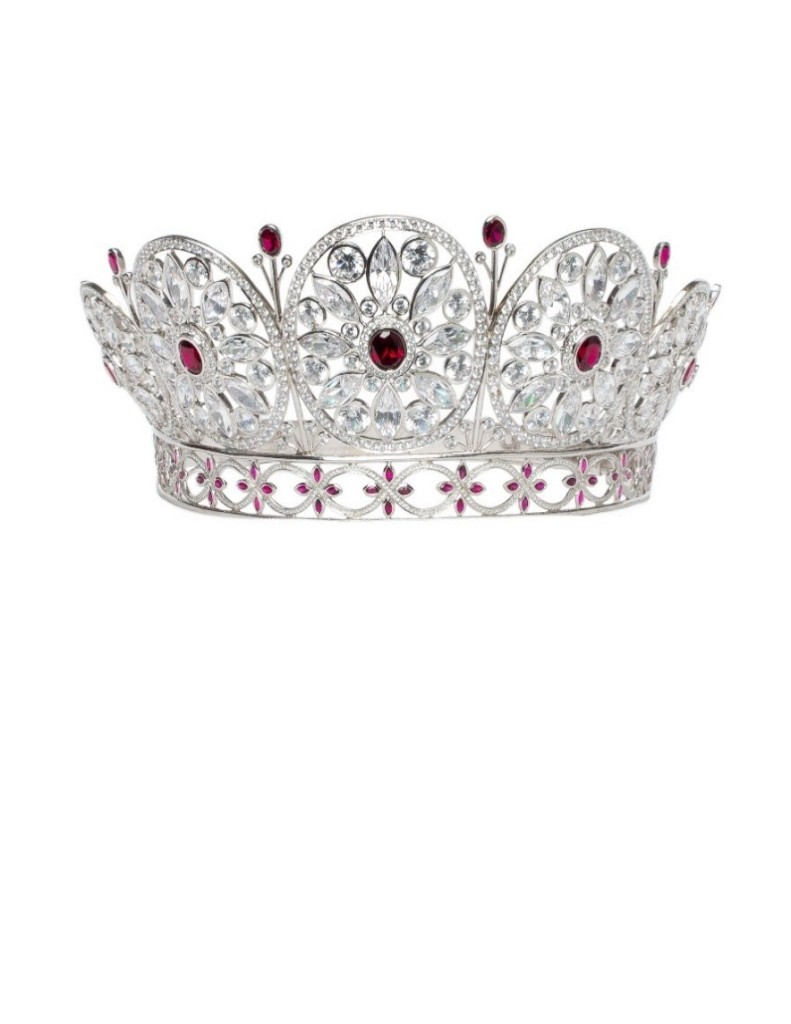 miss universe crown