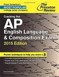 Tips, sites, etc for the AP Lang exam?