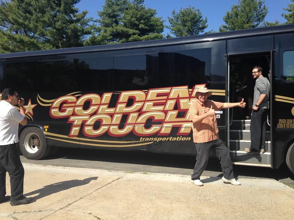 GoldenTouch