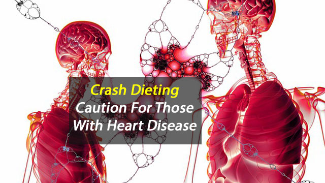 MCSM RamPage | SCIENCE: How Crash Diets Can Cause Deterioration in ...