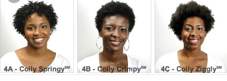 different styles of natural hair curly coily us hair types mcsm 7203 | image 7